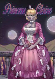 Princess Claire 0 - Pop-Lee   MyComicsxxx
