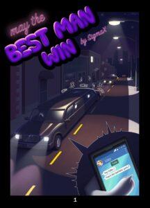 May The Best Man Win - SigmaX | MyComicsxxx