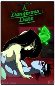 A Dangerous Date - Lova Gardelius   MyComicsxxx