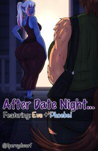 After Date Night - A Pervy Dwarf   MyComicsxxx