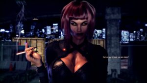 What Has Become of Patricia Patton - Solone | MyComicsxxx