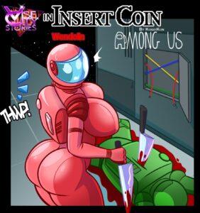 Insert Coin - Kogeikun   MyComicsxxx