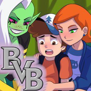 BVB: Mean vs Tween - Arabatos   MyComicsxxx