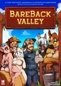 BareBack Valley - Kabier | MyComicsxxx
