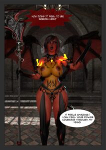 Cursed Artifacts 1 - Verinis | MyComicsxxx