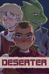 Deserter - Hagfish | MyComicsxxx
