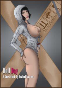 Doll Day - Qualon   MyComicsxxx