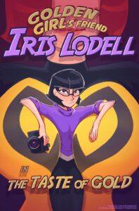 Iris Lodell - Hagfish | MyComicsxxx