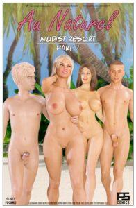 Au Naturel 7 - Pegasus Smith | MyComicsxxx