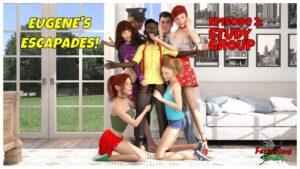 Eugene's Escapades 2 - Ferocious Gnat | MyComicsxxx