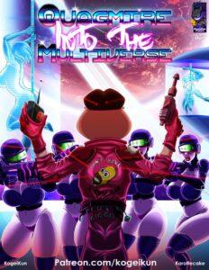 Quagmire: Into The Multiverse - Kogeikun | MyComicsxxx