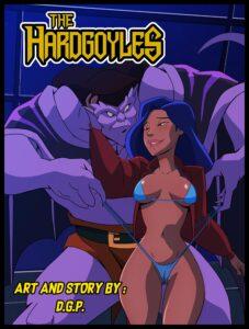 The Hardgoyles - DatGuyPhil   MyComicsxxx
