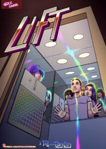 Lift - NotZackForWork | MyComicsxxx