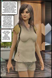 Making of a Hotwife 4 - Alison Hale | MyComicsxxx