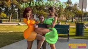 Neighborhood 2 - Morpheuscuk   MyComicsxxx