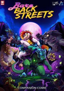 Bare BackStreets - Kabier | MyComicsxxx