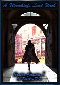 A Warchiefs Last Wish - DarkenDenArt | MyComicsxxx