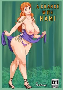 A Chance With Nami - PinkPawg | MyComicsxxx