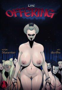 The Offering - DevilHS   MyComicsxxx