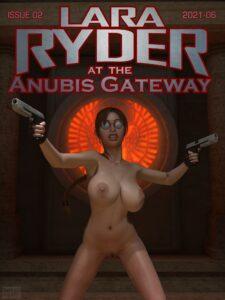 Lara Ryder 2 - Briaeros | MyComicsxxx
