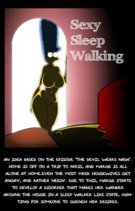 Sexy Sleep Walking - Kogeikun   MyComicsxxx