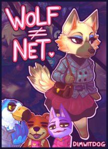 Wolf ≠ Net - DimWitDog   MyComicsxxx