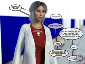 The Apex 4 - Dr. Molly | MyComicsxxx