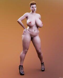 Big Carla - SeppukuSammy   MyComicsxxx