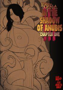 In The Shadow of Anubis III - DevilHS | MyComicsxxx