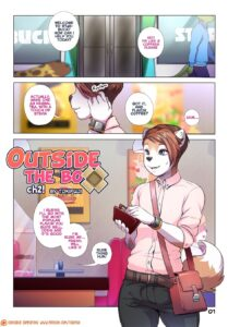 Outside the Box 2 - Tokifuji | MyComicsxxx
