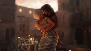 One Evening in Venice - SloP | MyComicsxxx