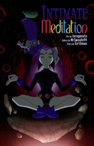Intimate Meditation - Incogneato   MyComicsxxx