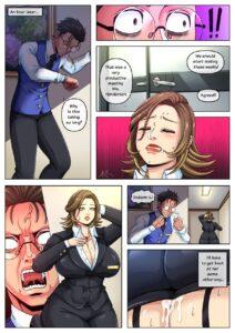 Backfired 2 - Azakai | MyComicsxxx