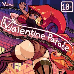 Valentine Parade - Valmar | MyComicsxxx