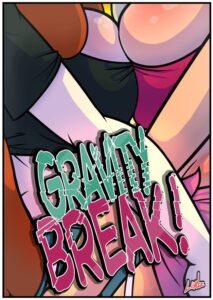 Gravity Break! - Lioxdz | MyComicsxxx